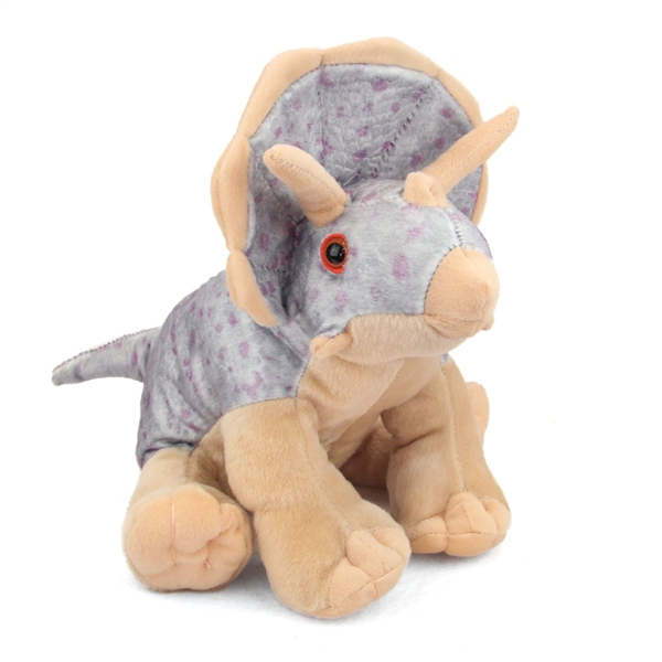64b0986e7ac7 ... Stuffed Dinosaur Cuddlekin By Wild Republic · Larger Photo ...