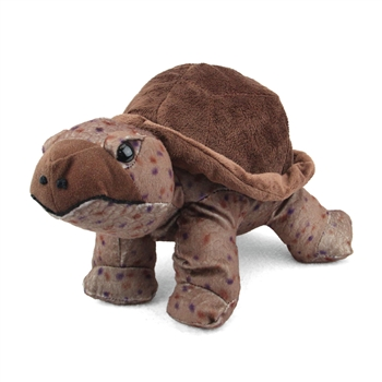 Plush Tortoise 12 Inch Stuffed Reptile Cuddlekin By Wild Republic