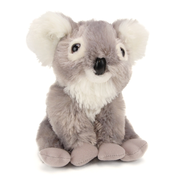 Stuffed Koala Bear Mini Cuddlekin By Wild Republic At Stuffed Safari