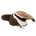 Plush Anteater 12 Inch Stuffed Animal Cuddlekin By Wild Republic