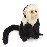 Stuffed Capuchin Mini Cuddlekin by Wild Republic