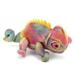 Stuffed Chameleon Mini Cuddlekin by Wild Republic