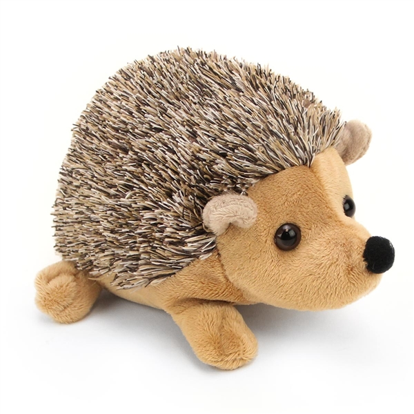 e87e4eed1853 Stuffed Hedgehog Mini Cuddlekin by Wild Republic · Larger Photo ...