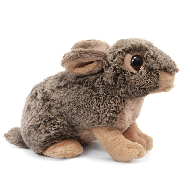 Cuddlekins Baby Bunny Stuffed Animal By Wild Republic At Stuffed Safari