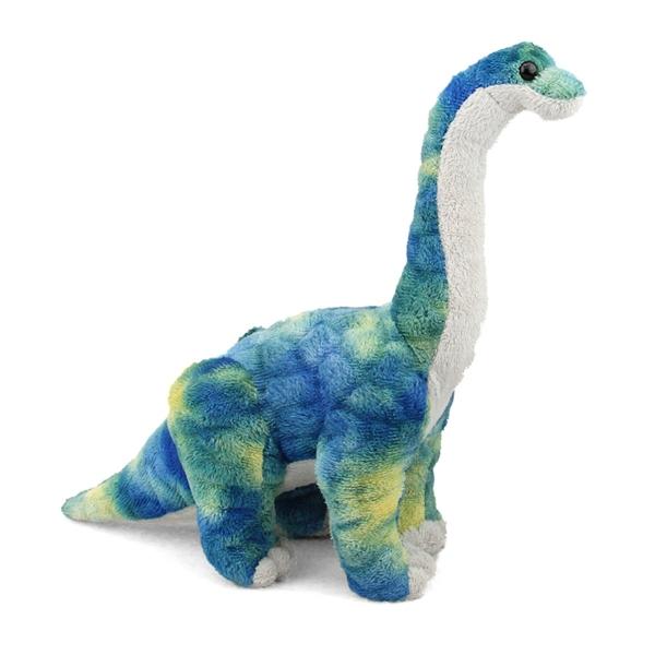 small dinosauria brachiosaurus stuffed animal wild republic