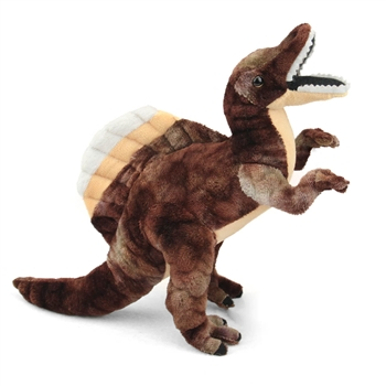 Small Dinosauria Spinosaurus Stuffed Animal by Wild Republic