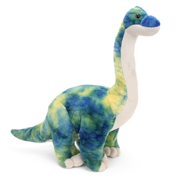 Large Dinosauria Brachiosaurus Stuffed Animal by Wild Republic