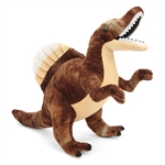 Large Dinosauria Spinosaurus Stuffed Animal by Wild Republic