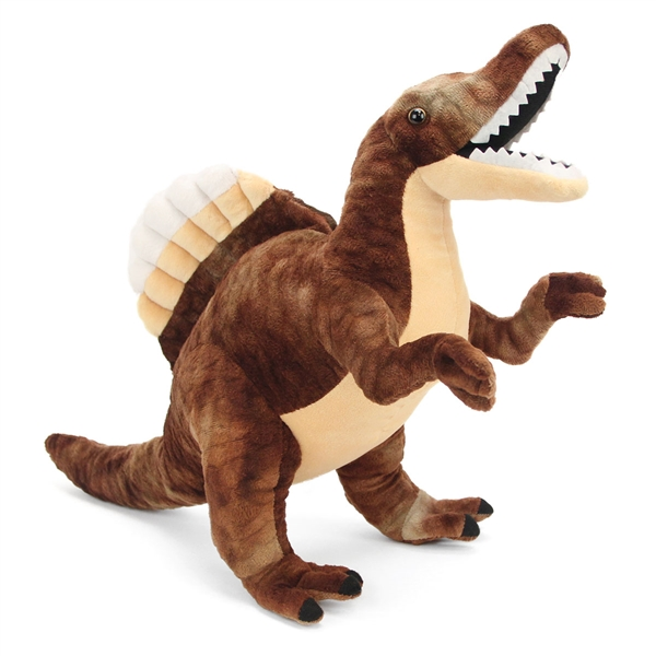 Large Dinosauria Spinosaurus Stuffed Animal Wild Republic