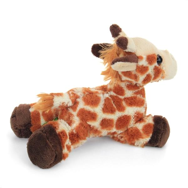 Hug Ems Small Giraffe Stuffed Animal By Wild Republic At Stuffed Safari