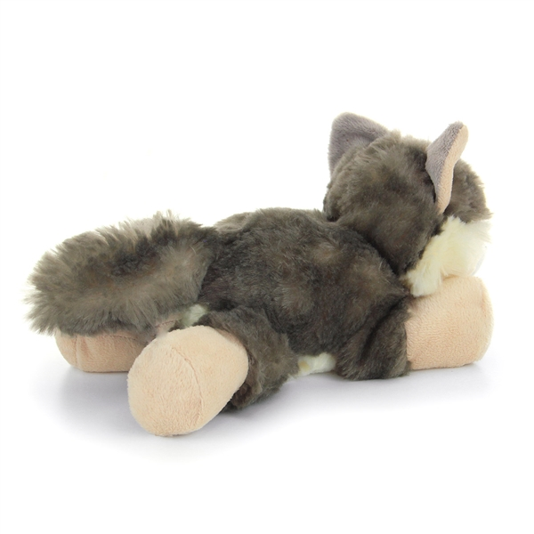 Hug Ems Small Wolf Stuffed Animal By Wild Republic At Stuffed Safari