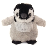 Hug Ems Small Penguin Chick Stuffed Animal by Wild Republic