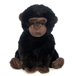 Cuddlekins Baby Gorilla Stuffed Animal by Wild Republic