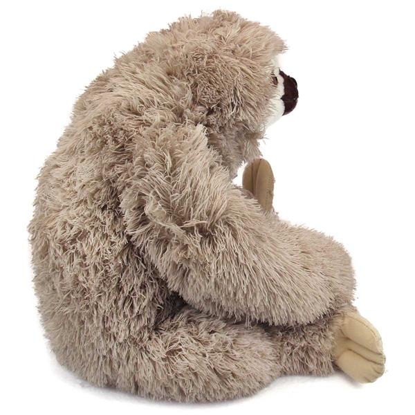 Jumbo Plush Sloth Cuddlekin By Wild Republic Stuffed Safari