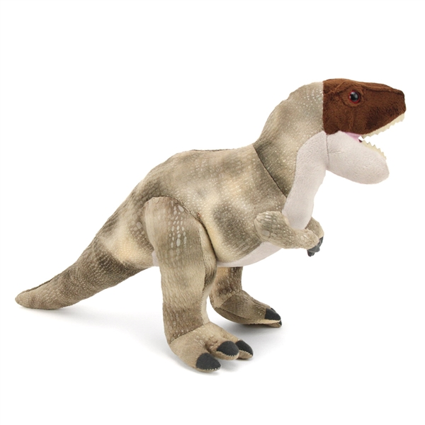 64d2018e5e3 Realistic T-Rex Stuffed Animal