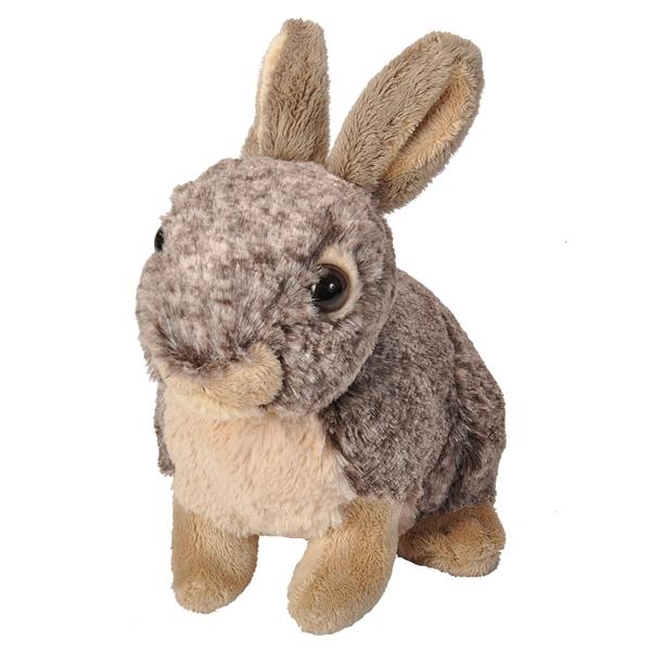 Stuffed Baby Bunny Mini Cuddlekin Wild Republic Stuffed Safari