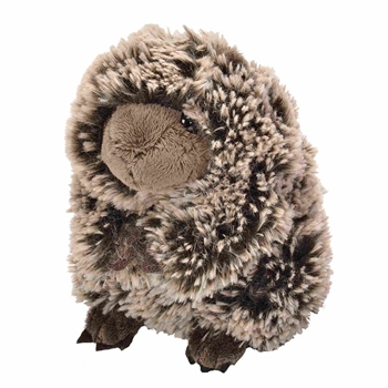 Stuffed Porcupine Mini Cuddlekins by Wild Republic