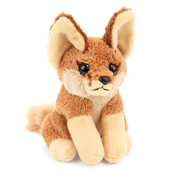 Small Plush Fennec Fox Lil Cuddlekins By Wild Republic Stuffed