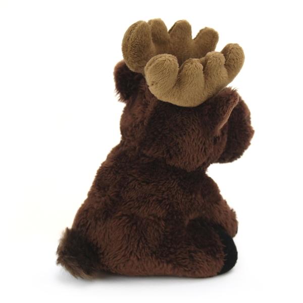 b089c6cc802 Small Plush Moose