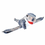 Huggers T-Rex Stuffed Animal Slap Bracelet by Wild Republic