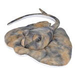 Cuddlekins Southern Stingray Stuffed Animal by Wild Republic