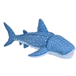 Stuffed Whale Shark Living Ocean Plush by Wild Republic