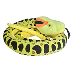 Jumbo Anaconda Stuffed Animal by Wild Republic