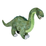 Big Diplodocus Stuffed Animal by Wild Republic