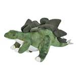 Big Stegosaurus Stuffed Animal by Wild Republic