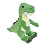 Small Stuffed T Rex Dino Baby Plush by Wild Republic