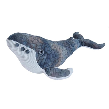 Cuddlekins Humpback Whale Stuffed Animal by Wild Republic