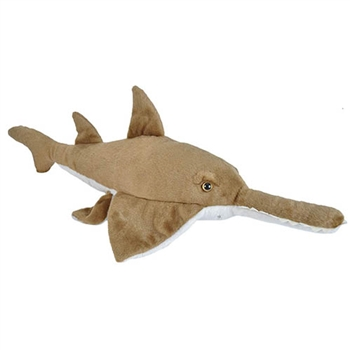 Cuddlekins Sawfish Stuffed Animal by Wild Republic