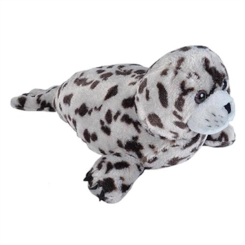 Cuddlekins Harbor Seal Stuffed Animal by Wild Republic
