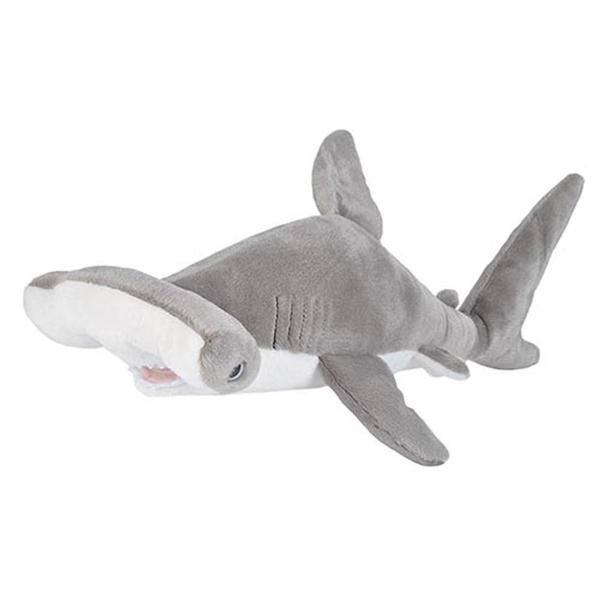 Hammerhead Shark Stuffed Animal Wild Republic Cuddlekins Stuffed