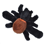 Huggers Spider Stuffed Animal Slap Bracelet by Wild Republic