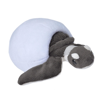 Green Sea Turtle Hatchling Stuffed Animal by Wild Republic