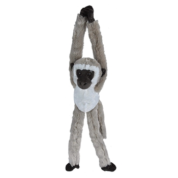 Hanging Vervet Monkey Stuffed Animal by Wild Republic