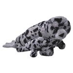 Mom and Baby Harbor Seal Stuffed Animals by Wild Republic