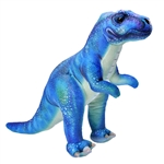 Bright Colors Tyrannosaurus Rex Stuffed Animal by Wild Republic