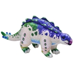 Bright Colors Stegosaurus Stuffed Animal by Wild Republic