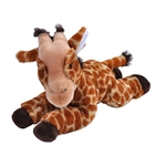 Stuffed Giraffe EcoKins by Wild Republic