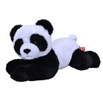 Stuffed Panda Bear EcoKins by Wild Republic