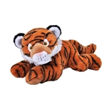 Stuffed Tiger EcoKins by Wild Republic