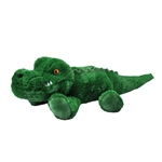 Stuffed Alligator EcoKins by Wild Republic