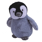 Stuffed Penguin EcoKins by Wild Republic