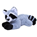Stuffed Raccoon EcoKins by Wild Republic