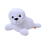 Stuffed Harp Seal EcoKins by Wild Republic