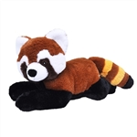 Stuffed Red Panda Cub Mini EcoKins by Wild Republic