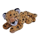 Stuffed Cheetah Cub Mini EcoKins by Wild Republic