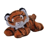 Stuffed Tiger Cub Mini EcoKins by Wild Republic
